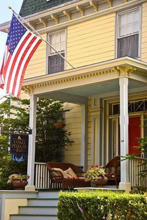 Yankee Peddler Inn, Newport - Promo Code Details