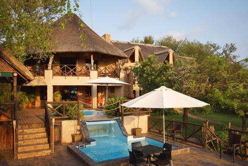 thb crocodile kruger safari lodge hotel in marloth park