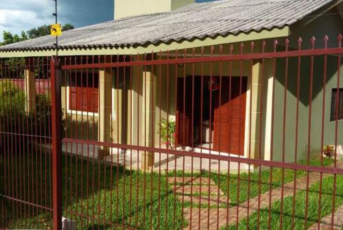 Casa da Tia Márcia