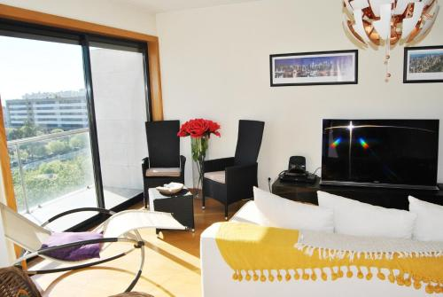 Parque Nacoes Prime Apartments 16 - 3 quartos, Lisboa