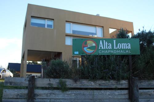 Holiday homes Alta Loma