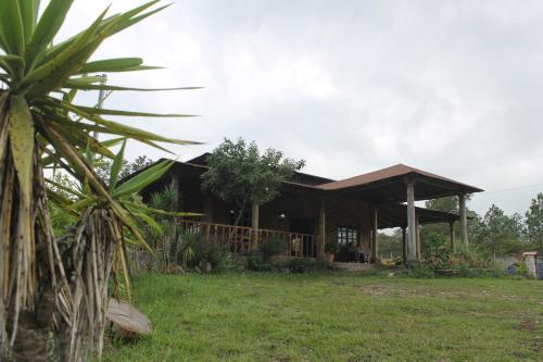 Villa Maria, El Rincón