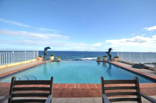 Villa Dolfijn, Dawn Beach