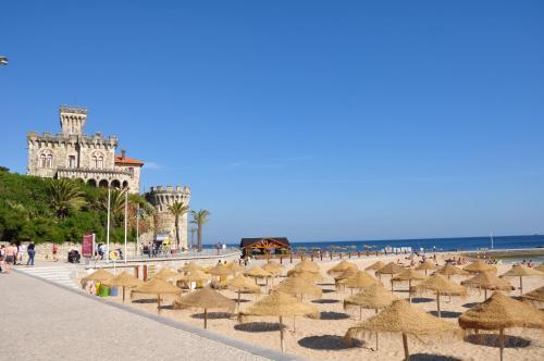 Estoril Blue Ocean and Casino