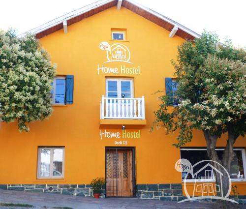 Picture of HOPA-Home Patagonia Hostel & Bar