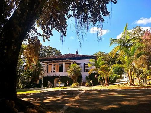 Hotel Fazenda Três Barras