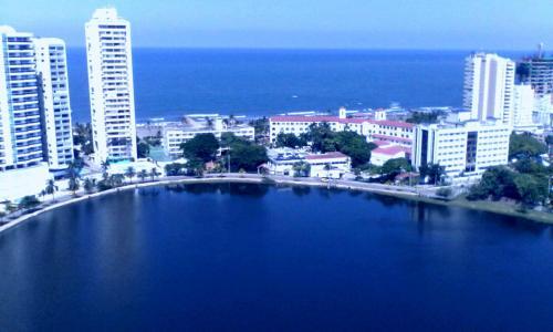 apartamento 1914, Cartagena de Indias
