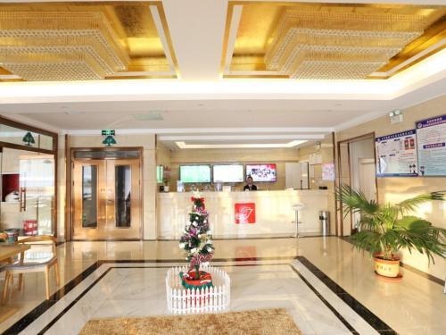 Shell Cangzhou Botou West Jiefang Road Hotel, 泊头