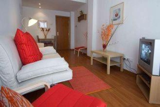 Apartmentrroel Barcelona I