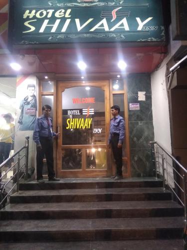 Hotel Shivaay Inn
