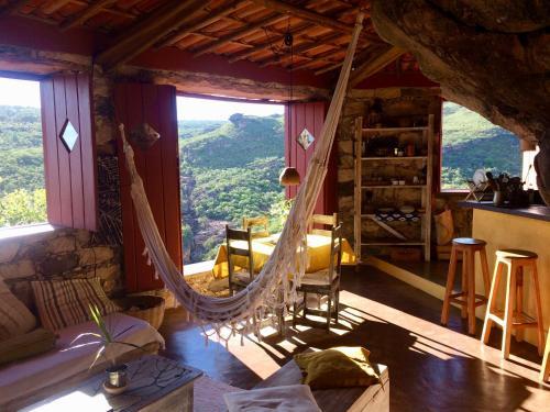 Casa Natureza Igatu