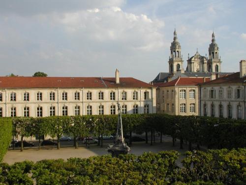 Appartement 9 place d 39 alliance nancy - Chambre d hote nancy centre ville ...