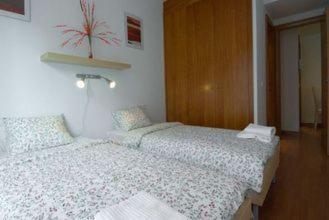 Apartmentrroel Barcelona V