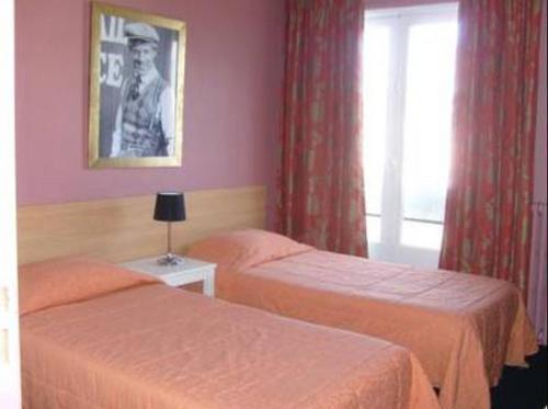 HotelHotel Du Beffroi