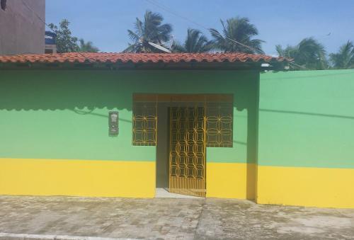 Casa do Jorge