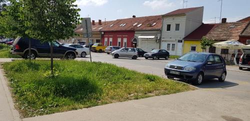 DND-X, Pančevo