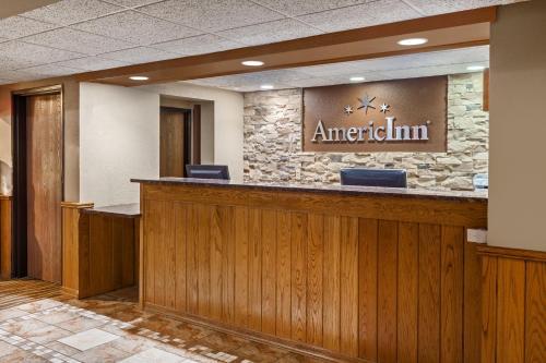 AmericInn by Wyndham Monroe