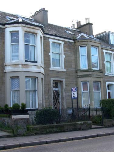Regis Guest House,Edinburgh