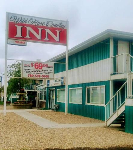 More about Prairie Haven Motel