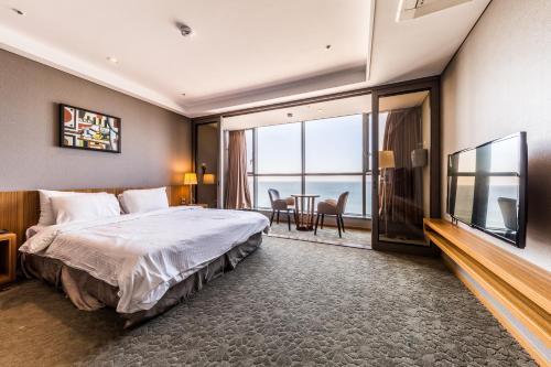 Hotel Mudrin, Boryeong