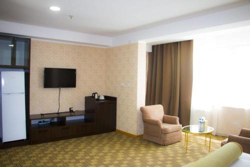 BT hotel, Ulaanbaatar
