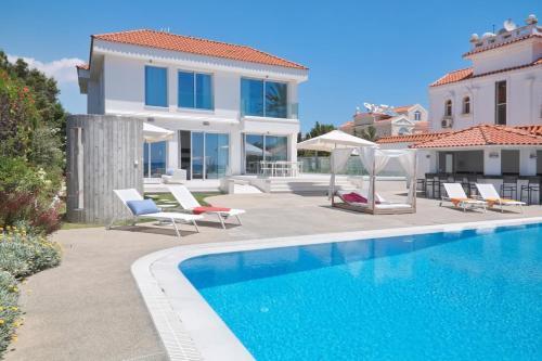 Royal Elite Luxury Home | 4 Bedrooms, Ayia Napa