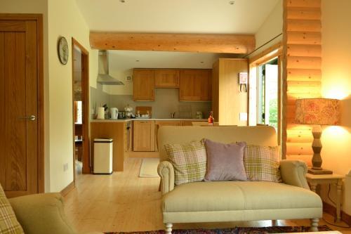 Balkello Woodland Cabin, Dundee