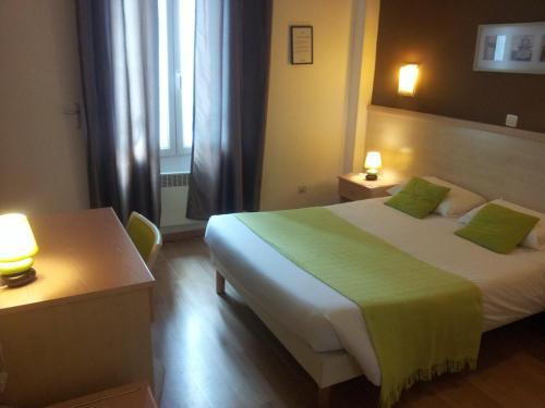 obrázek - Citotel Hôtel Du Midi