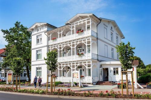 Hotel Garni Getreuer Eckart
