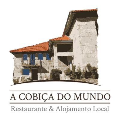 A Cobiça do Mundo