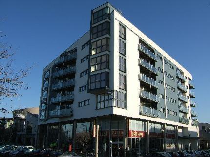City Stay Apartments - Theatre District,Milton Keynes
