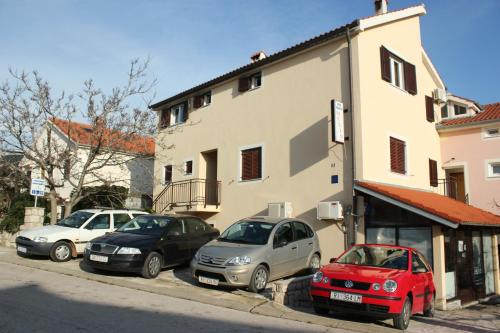 Apartments Vitkovic