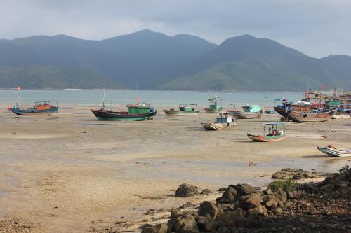 Grand Pearl Minh Chau - Quan Lan, Quan Lạn
