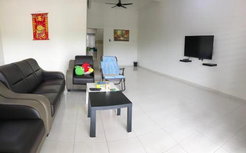 My STW Home 2, Sitiawan