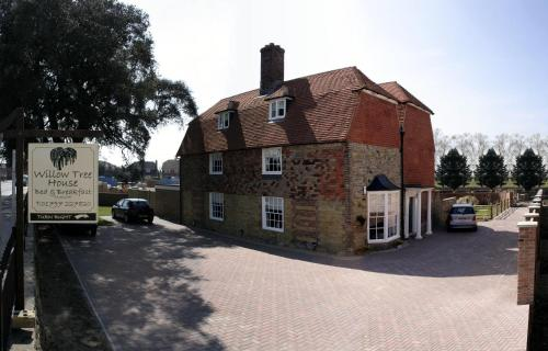 Photo of Willow Tree House Hotel Bed and Breakfast Accommodation in Rye East Sussex