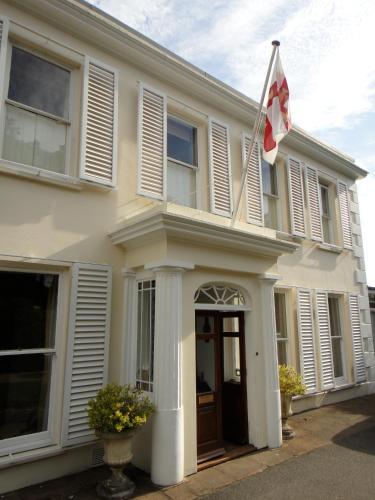 La Roche,Guernsey
