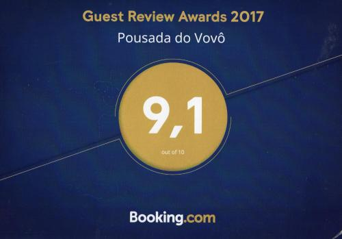 Pousada do Vovô