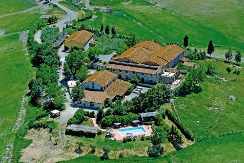 Отель Fattoria Lischeto 0 звёзд Италия