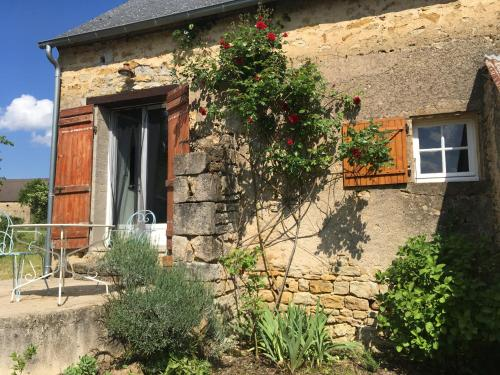 Chez Hélène&Raph Chamnay