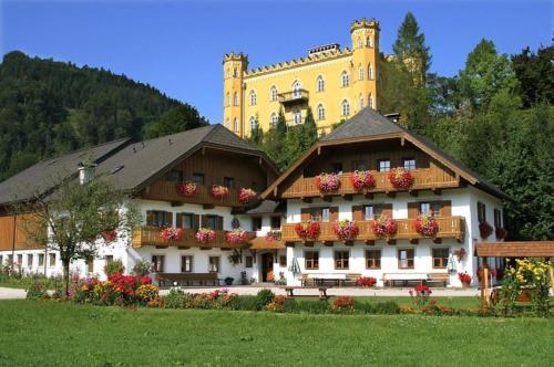 Schlossmayrhof - Apartment mit 1 Schlafzimmer