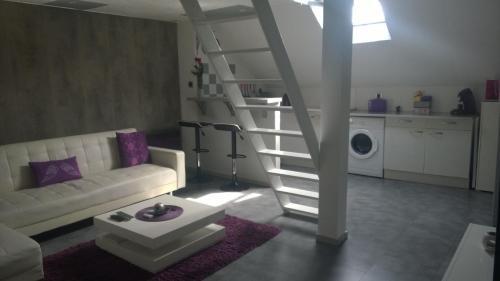 Studio Cosy Plein centre ville