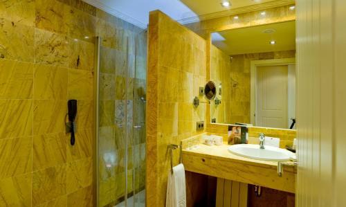 Oferta Relax - Habitación Doble con masaje Hotel & Spa Cala del Pi 7