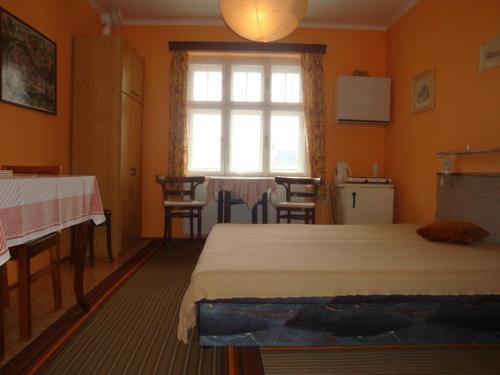 Ubytování Jelínková