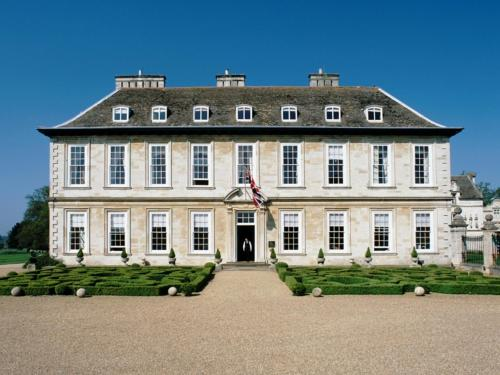 Stapleford Park Luxury Hotel and Spa