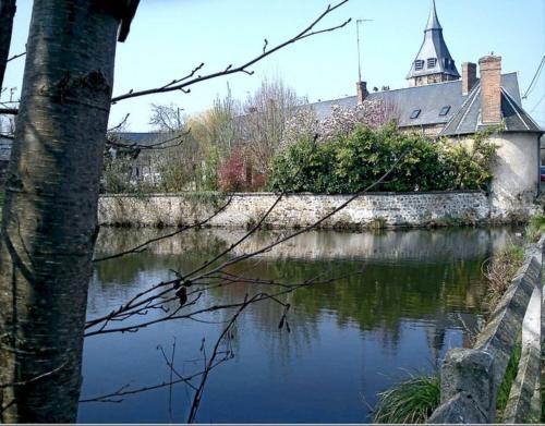 Closerie De L'étang