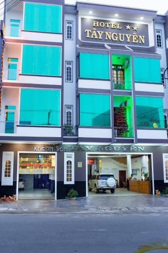 Tay Nguyen Hotel