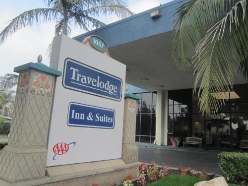 Picture of Travelodge Inn and Suites Anaheim