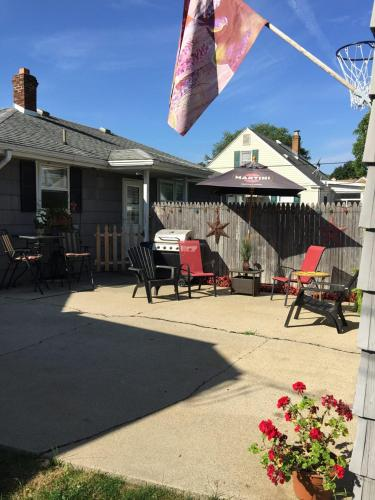 Family Friendly with Backyard and Patio