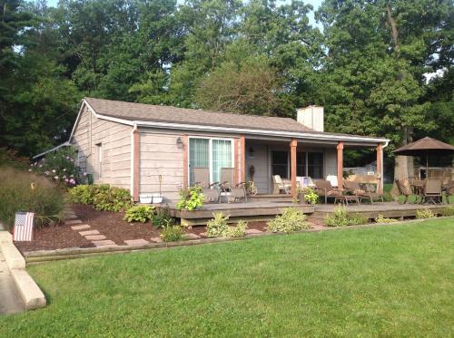Pine Lake Beach house