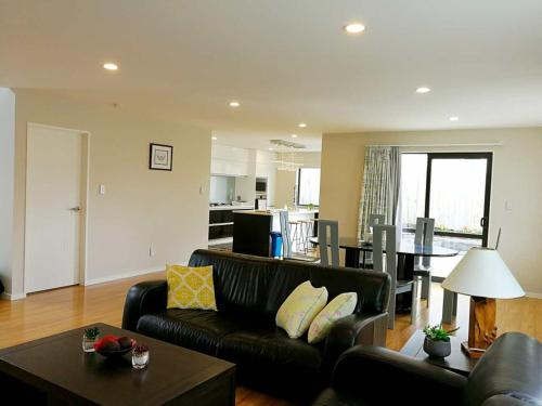 Stunning Stay In Auckland